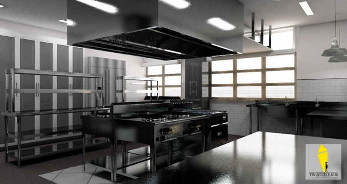twisted haus design studio kitchen laboratory_tytana project - Mtc Kitchen